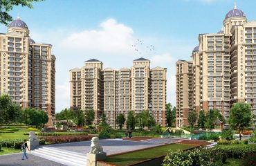 Luxury Flats in New Chandigarh