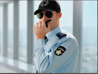 Security service in Florence park Chandigarh