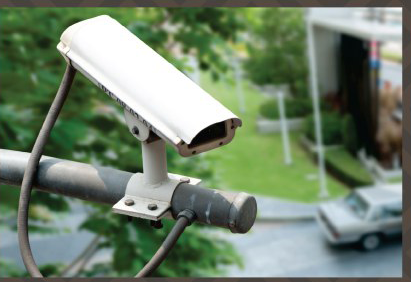 CCTV Security in Florence Park Chandigarh