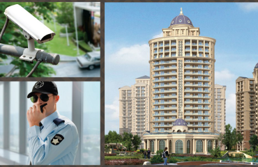 Residential Flats in New Chandigarh