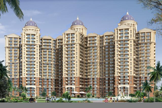 3 bhk flats in new Chandigarh, 3 bhk Flats In Chandigarh