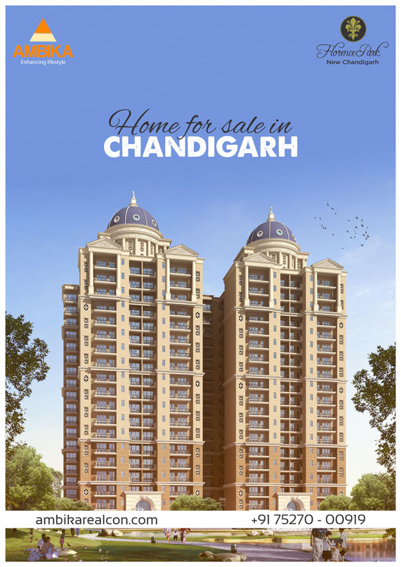 Home For Sale in Chandigarh