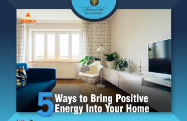 Positive Energy Into Your Home