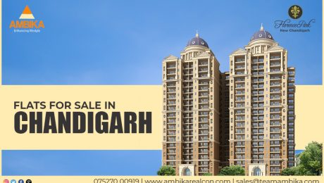 flats for sale in chandigarh, Flats In Chandigarh
