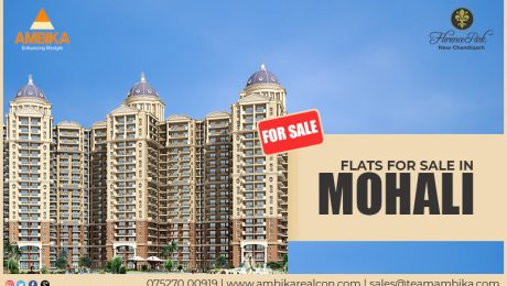 flats for sale in mohali, flats in mohali