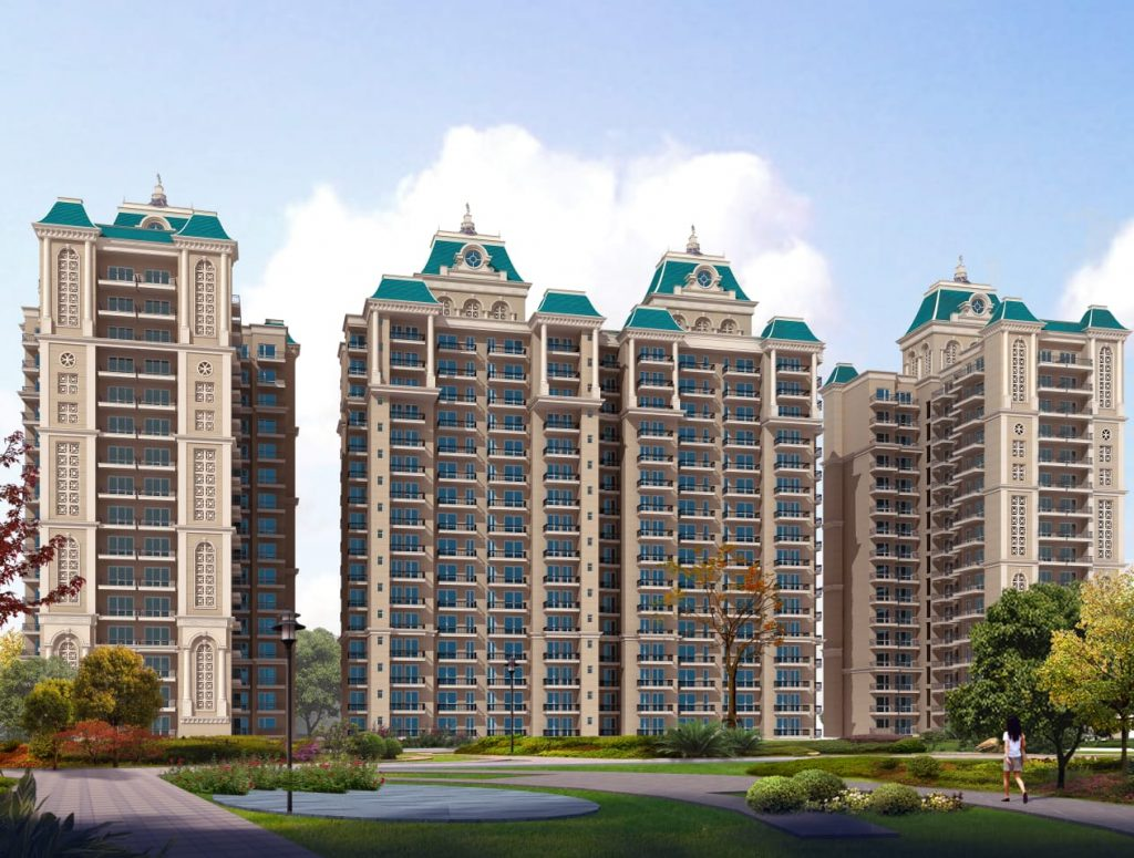 Flats in Zirakpur, Flats For sale in Zirakpur