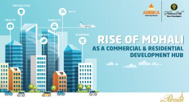 Rise of Mohali as a Commercial and Residential Development Hub