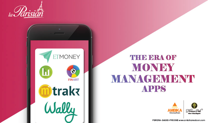 The Era of Money Management Apps