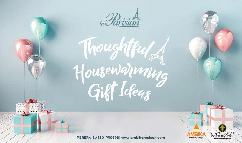 Thoughtful Housewarming Gift Ideas