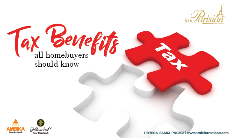 Tax Benefits All Homebuyers Should Know